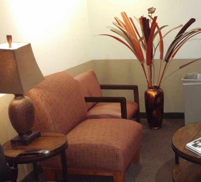 Somerset Swim and Fitness Member Lounge