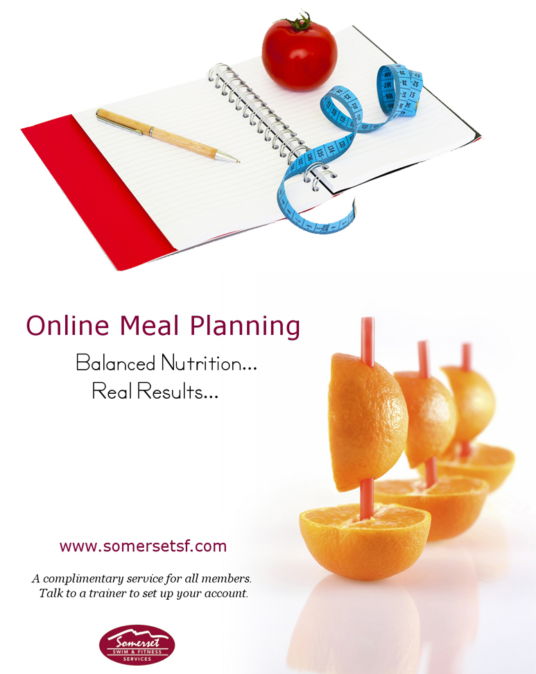 Somerset Nutrition Plans
